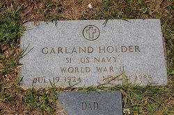 Garland Holder