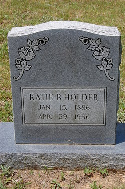 Katie Belle <i>Adams</i> Holder