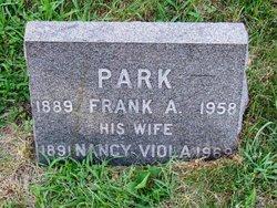 Nancy Viola <i>Williamson</i> Park