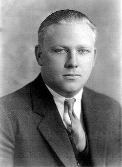 Henry Simeon Rogers, Jr