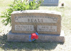 Charles T. Beals
