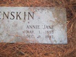 Alice Jane Benskin