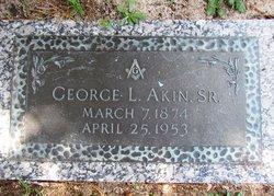 George Lewis Akins, Sr
