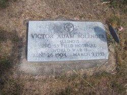 Victor Adam Bolender
