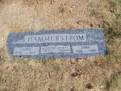 Emma Caroline <i>Johnson</i> Hammerstrom
