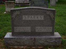 Wallace E. Sparks