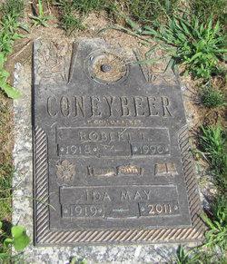 Ida May <i>Lindberg</i> Coneybeer