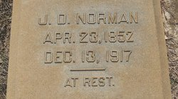 James D. Norman