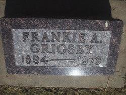 Frankie <i>Axtell</i> Grigsby