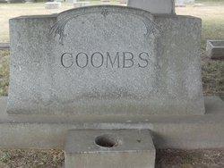Harry Drummond Coombs