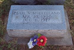Pearl O <i>Villers</i> McClelland