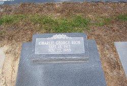 Charles George Rich
