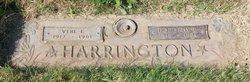 Verl Floyd Harrington