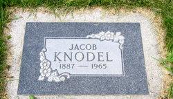 Jacob Knodel