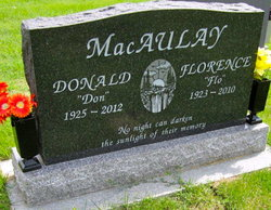 Donald Archibald Macaulay