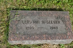 Clayton Seever