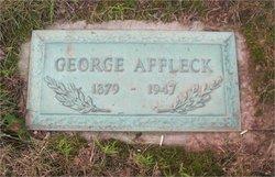 George Affleck