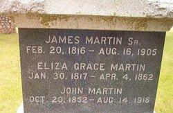 James Peter Martin