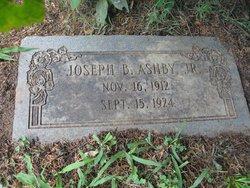 Joseph Benjamin Ashby, Jr