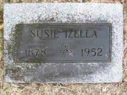 Susan Izella <i>Grubaugh</i> Compton