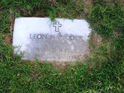 Leon Hancock