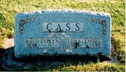 Edna Lenore Cass