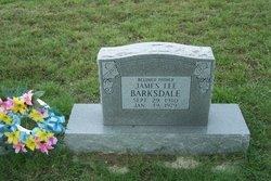 James Lee Barksdale