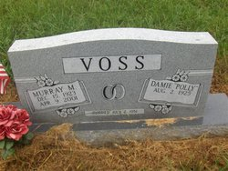 Polly <i>Mathias</i> Voss