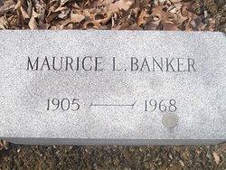 Maurice L Banker