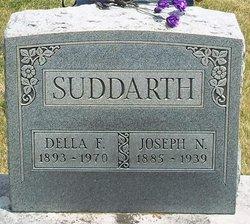 Joseph Newton Joe Suddarth