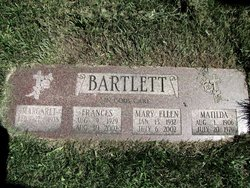 Frances Bartlett