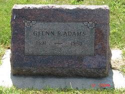 Glenn R Adams