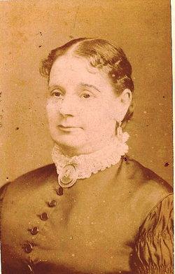 Elizabeth Betsy <i>Davis</i> Alexander