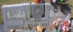 Jreatha C. Asbury