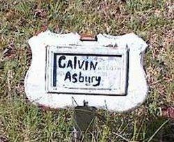 Calvin Asbury