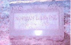 Norman E. Gene Ervine