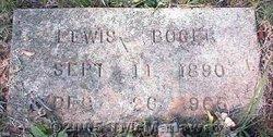 Lewis Boger
