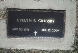 Evelyn R Grigsby