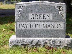 Mariah Coffin <i>Watson</i> Rogers
