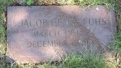 Jacob Henry Fuhs