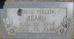 Brian Phillip Beard