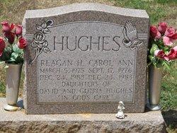 Reagan H Hughes