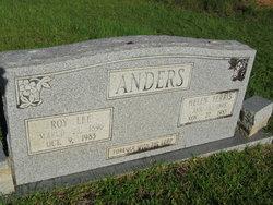 Roy Lee Anders