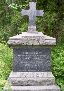 Daniel Paul Fahey