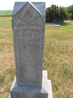 John G. Backwood