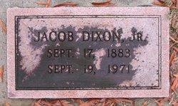 Jacob Monroe Dixon, Jr