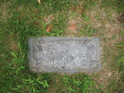 Douglas A Coburn