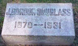 J. Gordon Douglas