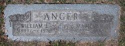 William L Anger