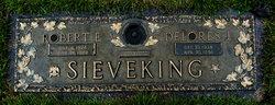 Delores J Sieveking